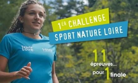 Challenge Sport Nature 42 : La Loire se met à l'heure du numérique
