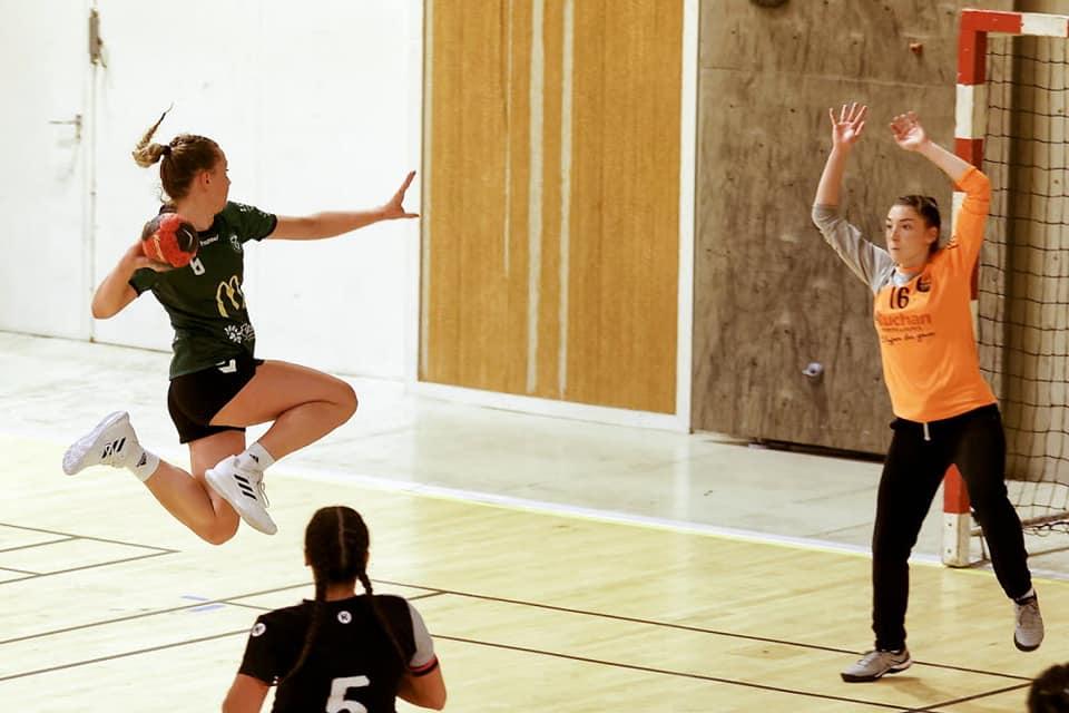 Handball : Saint-Etienne et Saint-Chamond se croiseront en NF2 cette saison