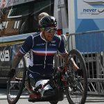 Loïc Vergnaud : « Participer aux Jeux Paralympiques est un rêve de gamin »