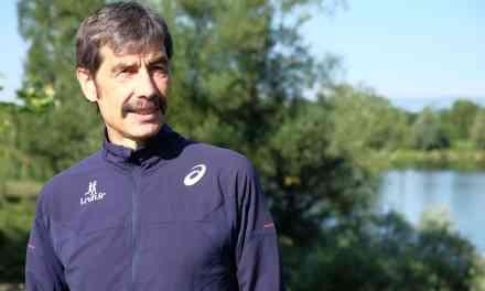 Philippe Propage, le père du trail français