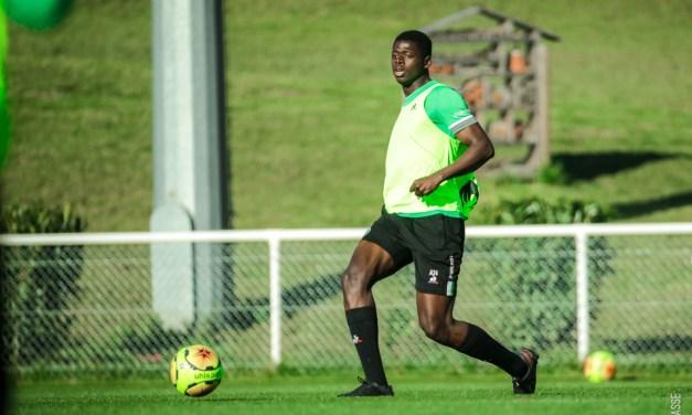 Saïdou Sow de retour en France ce mardi !