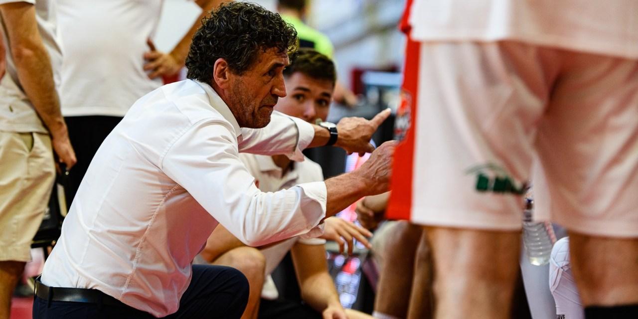 Basket : La rencontre entre Saint-Chamond et Andrézieux annulée !