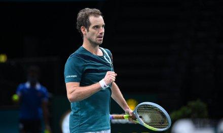 Tennis – Richard Gasquet tête d'affiche de l'Open International de Roanne