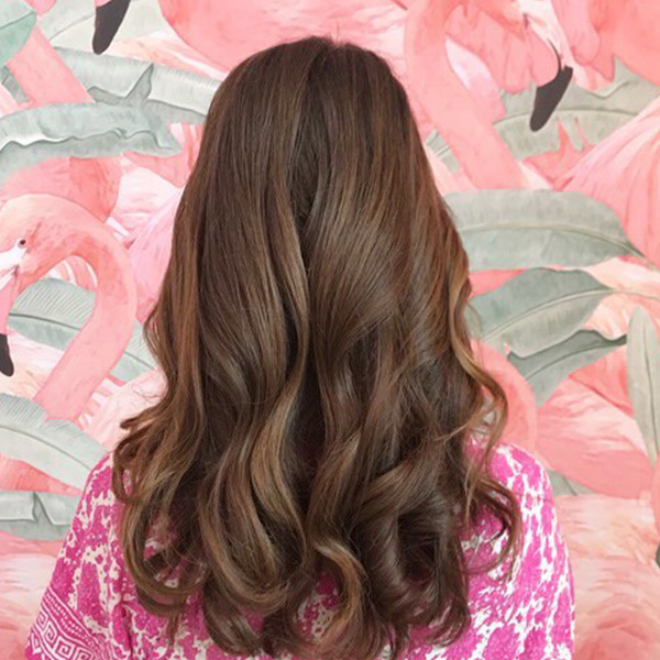 Blow out & Hair Styling - Parlor Beauty Bar