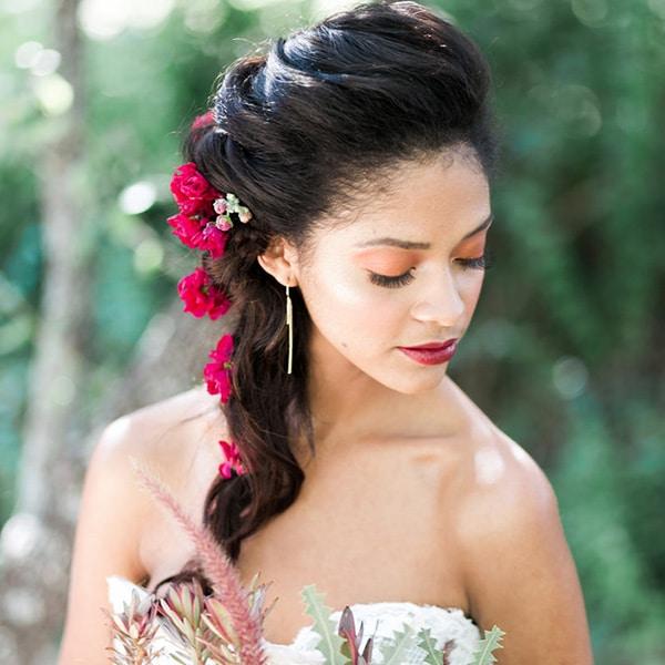 Bridal Hair and Makeup in Austin TX