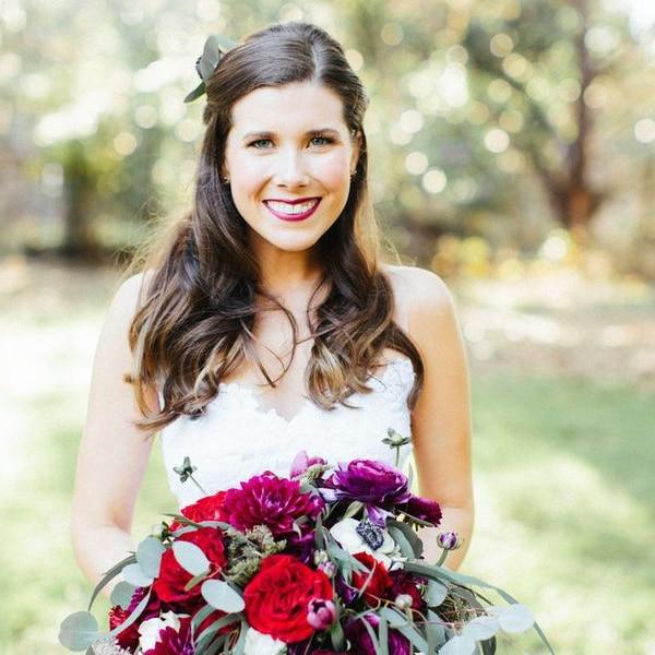 Bridal Hair Gallery - Austin TX
