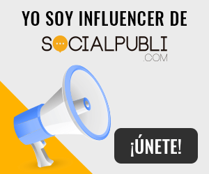 Socialpubli: marketing de influencers