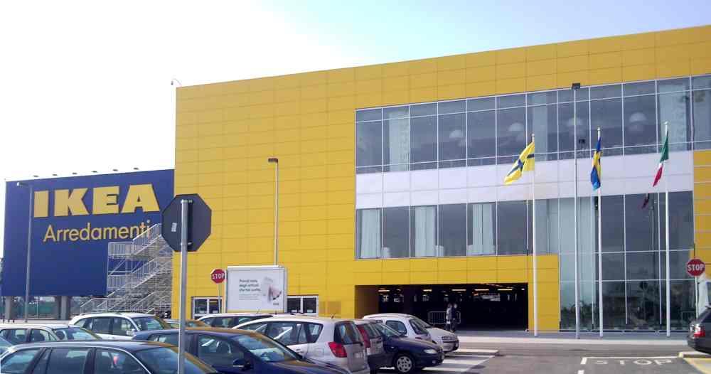 Ikea Parma