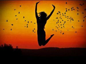 Anche quando la nostra vita non è fatta di colori pastello, possiamo essere felici!!