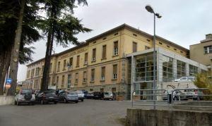 Ospedale di Borgotaro Parma