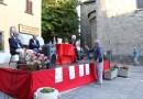 Berceto in piazza per una Informazione Chiara. Mancano i giovani