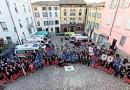 Fornovo Avis e Croce Verde festeggiano 50 anni di solidarietà