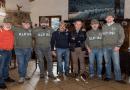 Alpini Fornovo Christian Paganuzzi è il nuovo capogruppo
