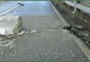 Provincia: per mettere in sicurezza le strade di montagna servirebbero CENTINAIA DI MILIONI DI EURO