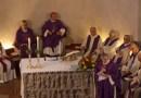 Vescovo Enrico Solmi da Lunedì 13 marzo una settima di Visita Pastorale alla Nuova Parrocchia di Fornovo – programma
