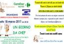 Sabato a Solignano un giorno da Chef per i bambini della primaria