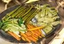 Fornovo Foro 2000 corso di cucina cinese, confronto con quella parmigiana