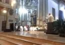 L'evento più  importante dell'anno per i Cattolici parmensi e parmigiani. L'ordinazione di due nuovi sacerdoti.