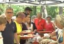 Fornovo dalla festa in Volpagana un defibrillatore per la popolazione
