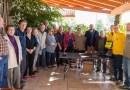 Sentieristica Volpagana Video consegna defibrillatore a  Pro Loco Fornovo