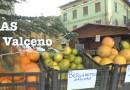 GAS Valceno ravviva centro storico Fornovo e con bergamotto della Calabria lotta contro l'drangheta