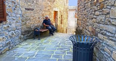 Borgo di Mazzareto progetto pilota di Bontà dell'Appennino