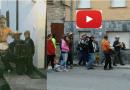 I Cantamaggio. Dall'appennino una lezione ai giovani italiani.