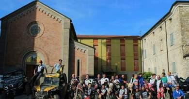 Varsi: Tutto pronto per la Motocavalcata delle Maestà
