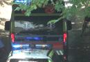 Brutta caduta per una 70 enne di Collecchio, intervengono automedica ed ambulanza.