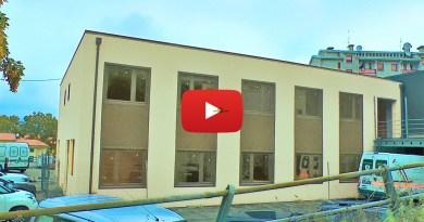 Avis Fornovo Taro avrà una nuova sede in Via Verdi vicino all'Assistenza Pubblica