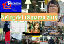 TG PARMENSE DEL 18 MARZO 2019