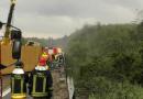 Incidente mortale sull' Autostrada della Cisa. A15 riaperta alle 21.55  tra Berceto e Pontremoli