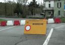 Chiusura della strada provinciale della val Ceno a Ponte Vetrione. Le parole dell'assessore provinciale