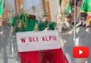 Fornovo si veste in tricolore per il raduno Alpino delle TRE CIME