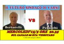 Mercoledì 15 maggio ore 20.35  i candidati sindaco di VARSI sul canale 88, Radio Tele Appennino Parma