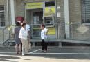 Intervista al sindaco di Fornovo all'indomani della rapina all'ufficio postale di Fornovo
