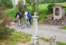 Fornovo progetto GAL due nuove fontane per i pellegrini della Francigena