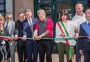 Gadda Fornovo inaugurato HAAS Training Center il Laboratorio territoriale per l'occupabilità