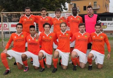 Folgore Fornovo 1-1 con il Compiano in attesa della prima vittoria Stesso punteggio per il Fornovo-Medesano a Collecchio