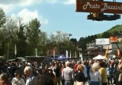 AMARCORD: La fiera agricola del primo maggio della Val Ceno 2019