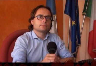 Se dovesse scegliere tra un casello a Medesano o Ramiola cosa farebbe  il sindaco di Medesano? Intervista – TG Parmense del 25 novembre 2019