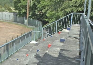 Fornovo la tribuna del campo sportivo comunale sarà messa a norma entro l'estate