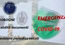 Polizia Locale prorogate validità documenti e revisione veicoli