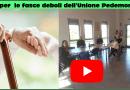 Disposizioni per: Anziani e soggetti deboli del territorio di Collecchio, Felino, Sala  e tutta l'Unione Pedemontana Parmense