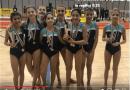 Pioggia di medaglie d'oro per le giovani atlete di Medesano a della Val Ceno a livello regionale. Immagini ed intervista.