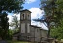 MERAVIGLIOSO APPENNINO: La chiesa di Riviano in val Ceno