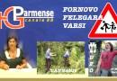 TG ore 19 Fornovo interrogazione sulla ripresa scolastica IL LUPO intervista a Mario Ferraguti