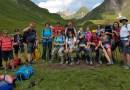 Sala Baganza. Donazione del  Gruppo Escursionistico Salese per ricordare Rolando Ferrari.