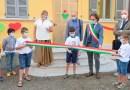 Scuola di Varano Marchesi un ritorno in aula con il taglio del nastro tricolore TG ore 19,00