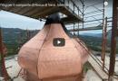 Lifting per il campanile di Rocca di Varsi. Intervista